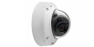 Jual AXIS M3024-LVE Network Camera