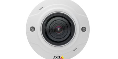 Jual AXIS M5013 PTZ Dome Network Camera