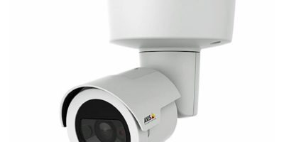Jual Axis m2025-le network camera