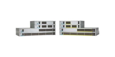 Jual Cisco Catalyst 2960-L