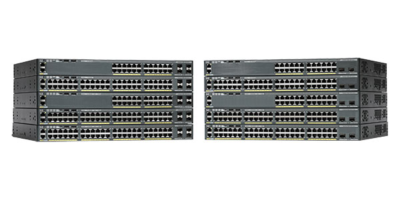 Jual Cisco Catalyst 2960-X