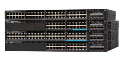 Jual Cisco Catalyst 3650