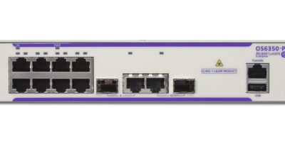 Jual Alcatel-Lucent OmniSwitch 6350
