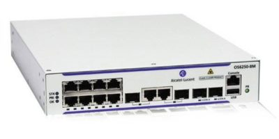 Jual Alcatel-Lucent OmniSwitch 6450