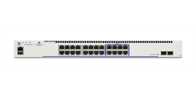 Jual Alcatel-Lucent OmniSwitch 6560