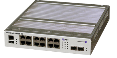 Jual Alcatel-Lucent OmniSwitch 6855
