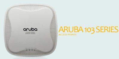 Jual Aruba 103 Series Access Points