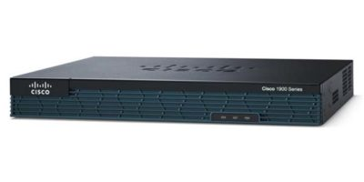 Jual Cisco 1921 Series Integrated Services Routers