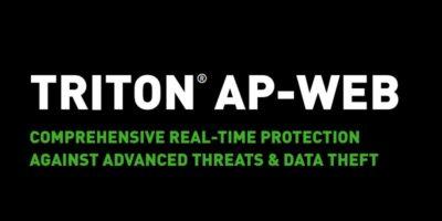 Jual Forcepoint TRITON AP-WEB