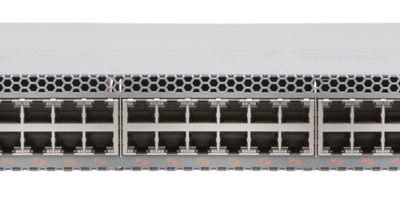 Jual Juniper EX3400 Ethernet Switch