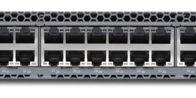 Jual Juniper EX4300 Ethernet Switch