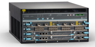 Jual Juniper EX9200 Ethernet Switch