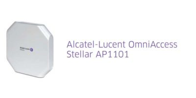 Jual Alcatel-Lucent OmniAccess Stellar AP1101