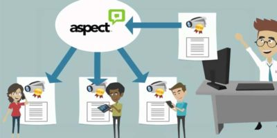 Jual Aspect Call Center Software