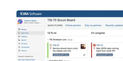 Jual Atlassian Jira Software