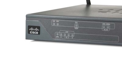 Jual Cisco 860 Series Integrated Services Routers