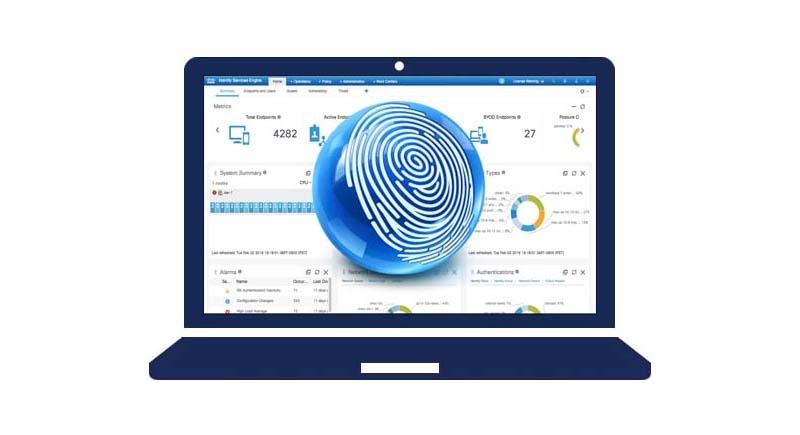 Jual Cisco Identity Services Engine