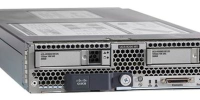 Jual Cisco UCS B200 M5 Blade Server
