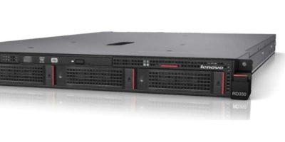 Jual Lenovo ThinkServer RD350 Rack Server