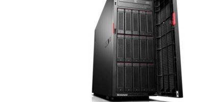 Jual Lenovo ThinkServer TS350 Tower Server