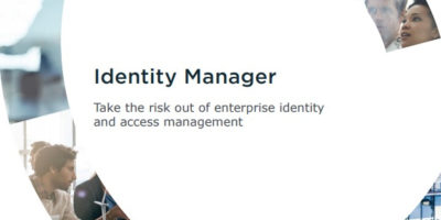 Jual One Identity Manager