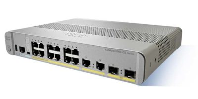 Jual Cisco Catalyst 3560-CX Series Switches