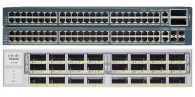 Jual Cisco Catalyst 4900 Series Switches