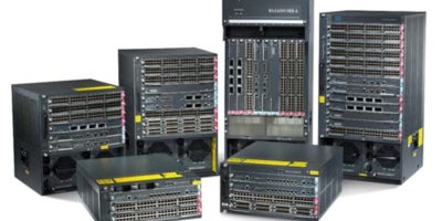 Jual Cisco Catalyst 6500 Series Switches