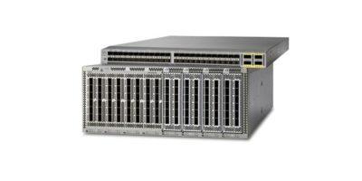 Jual Cisco Nexus 6000 Series Switches