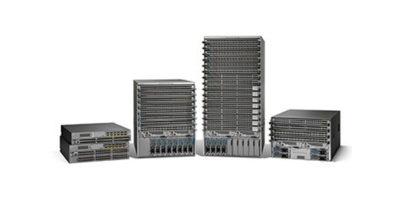 Jual Cisco Nexus 9000 Series Switches