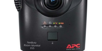 Jual APC NetBotz Room Monitor 355