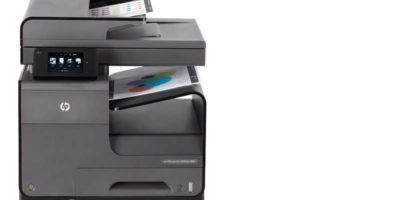 Jual HP Officejet Pro Enterprise X Series