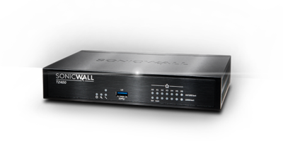 Jual SonicWall Comprehensive Anti-Spam Service (CASS)