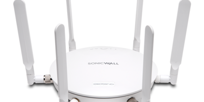 Jual SonicWall SonicPoint Wireless Security Series