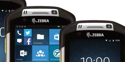 Jual Zebra TC70 Series Touch Computer