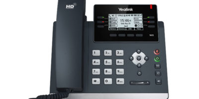 Jual Yealink SIP-T41S Skype for Business Edition