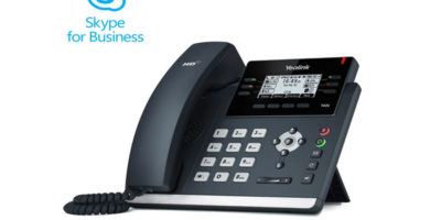 Jual Yealink SIP-T42S Skype for Business Edition