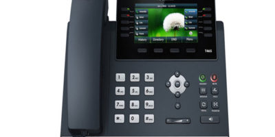 Jual Yealink SIP-T46S Skype for Business Edition