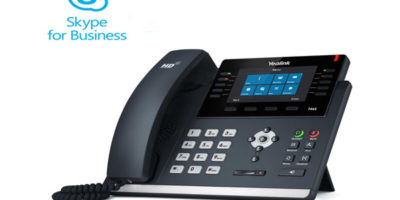Jual Yealink SIP-T48S Skype for Business Edition