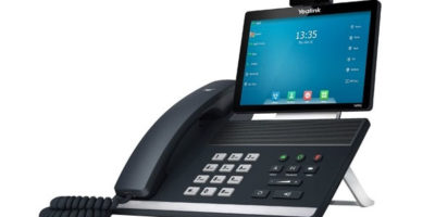 Jual Yealink T49G IP Phone