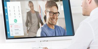 Jual Yealink VC Desktop