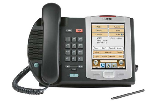 Jual Nortel Contact Center