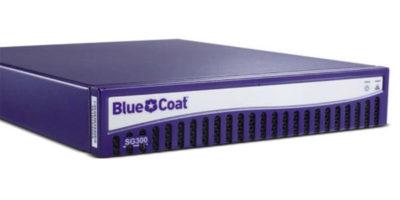 Jual Symantec ProxySG S300