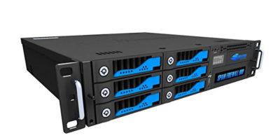 Jual Barracuda Email Security Gateway 800