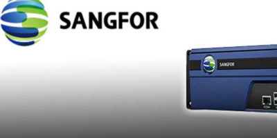 Jual Sangfor IAM M6000