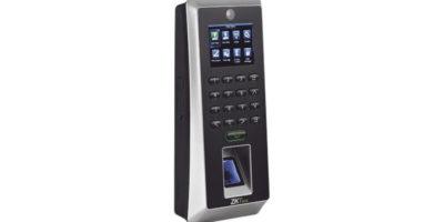 Jual ZKTeco F21 Access Control