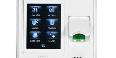 Jual ZKTeco SF100 Access Control