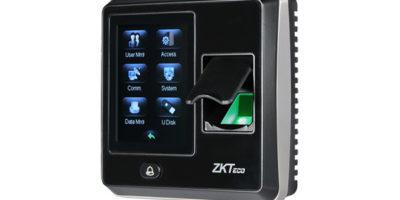 Jual ZKTeco SF300 Access Control