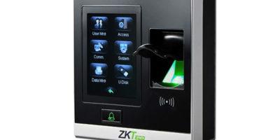 Jual ZKTeco SF400 Access Control