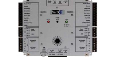Jual HID V100 Door Reader Interface
